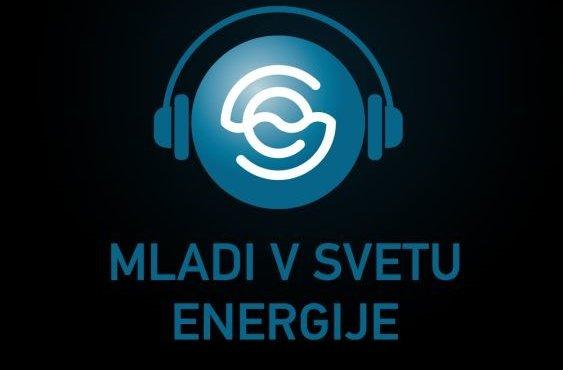 Mladi v svetu energije