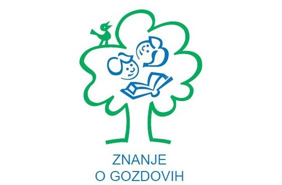 Znanje o gozdovih – Program LEAF